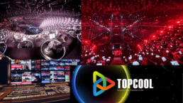 Topcool Media Automated Cameras Seervision